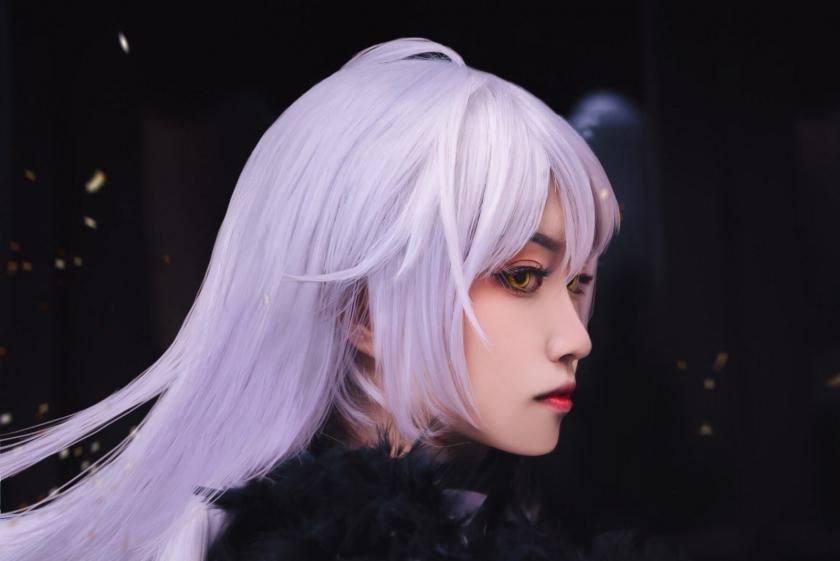 伊媚儿] 丽塔 暗蔷薇 琪亚娜白练 (32)