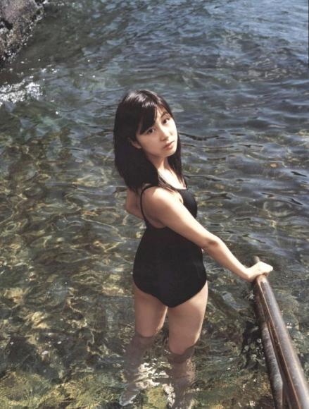 Erena Ono 14yearold summer066
