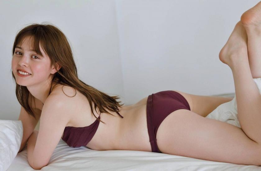 Nana Kato Rumored Silky BODY003