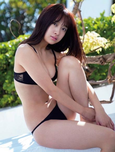 Koume Watanabe LOVE Body004