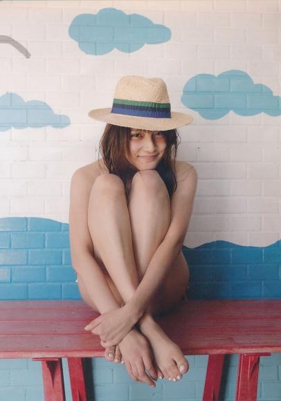 2 Anna Iriyama First Beautiful Sin030