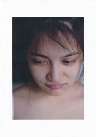 2 Anna Iriyama First Beautiful Sin090