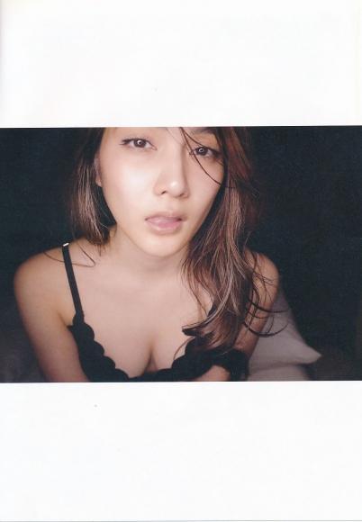 2 Anna Iriyama First Beautiful Sin101