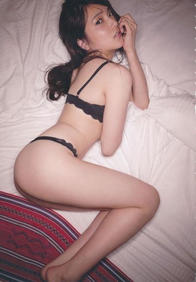 2 Anna Iriyama First Beautiful Sin102