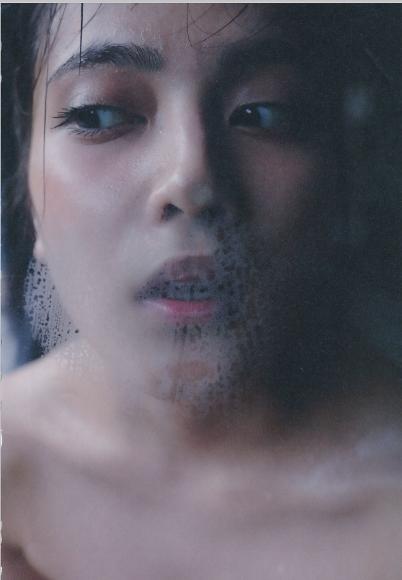 2 Anna Iriyama First Beautiful Sin109