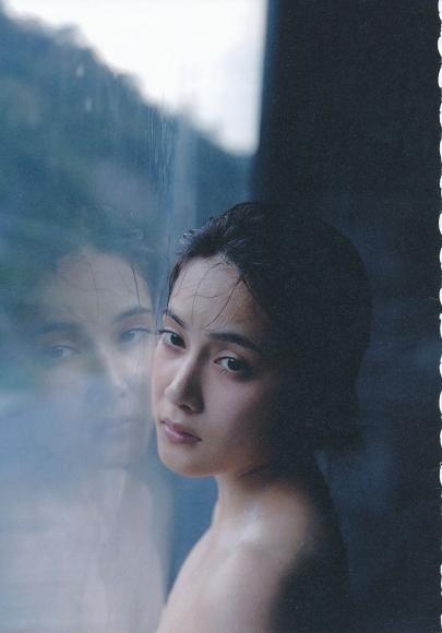 2 Anna Iriyama First Beautiful Sin110