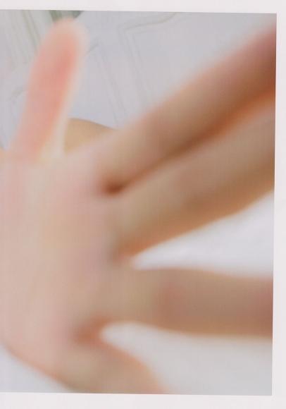 Ayaka Okita First Photobook Fifteen Summers048