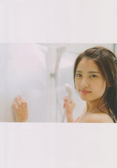 Ayaka Okita First Photobook Fifteen Summers050