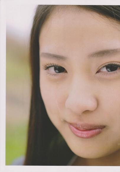Ayaka Okita First Photobook Fifteen Summers066