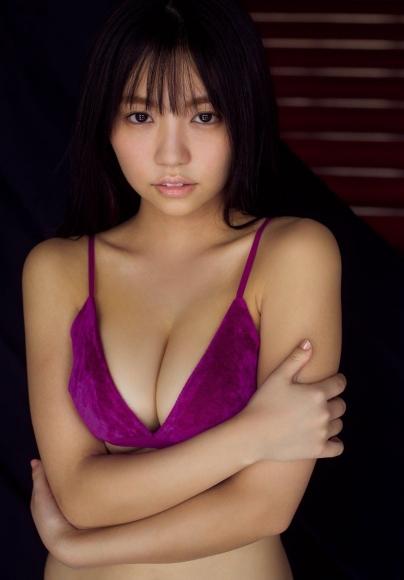 Yuno Ohara I can hear the sigh008