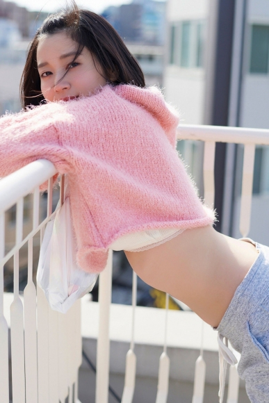 Arisa Deguchi Lets love it Colorful afternoon006