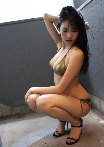 BUBKA 202011 Sumire Yokono NMB48002