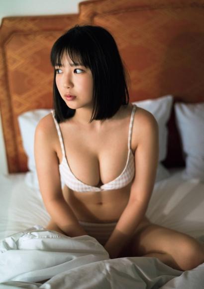 Aika Sawaguchi Runaway Girl008
