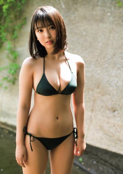 Aika Sawaguchi Runaway Girl010
