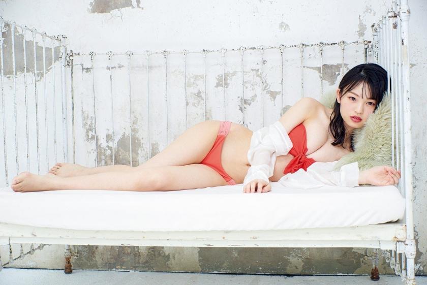 NMB48 Haruka Sadano Nao Niizawa011