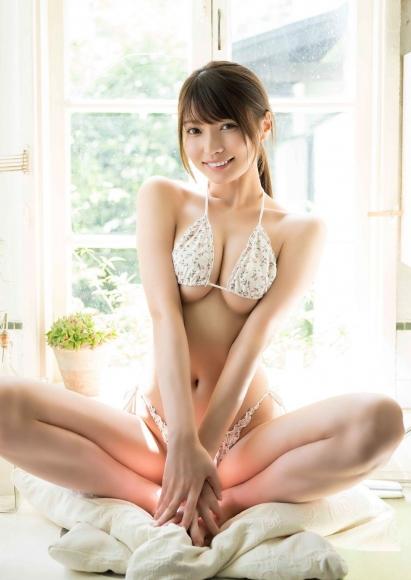Sayaka Mitori Photo Collection Beautiful scenery012