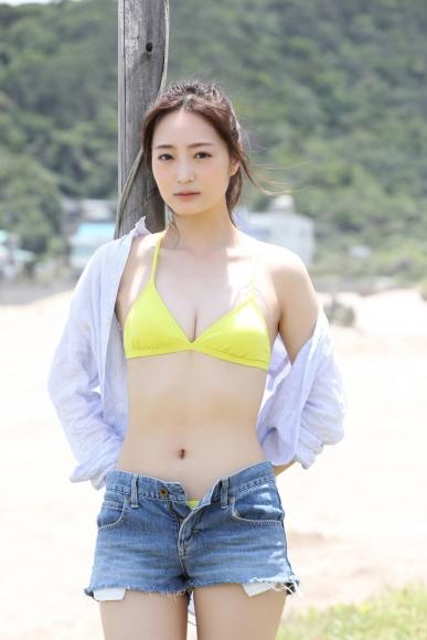 Hitomi Wada Photobook010