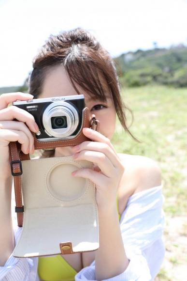 Hitomi Wada Photobook019