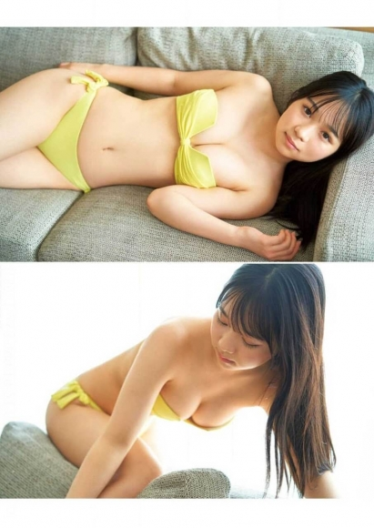 Young Gangan 20201016 NO20 Shiori Ikemoto005