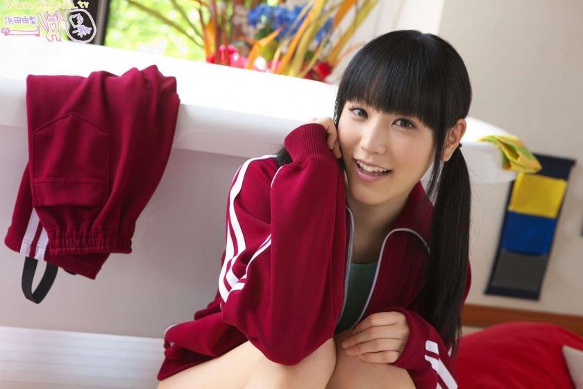 浜田由梨 (15)
