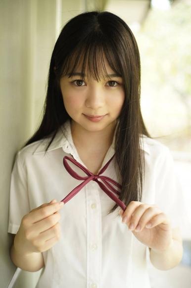 Bookmark Ikemoto 17year-old active high school girl 2020002