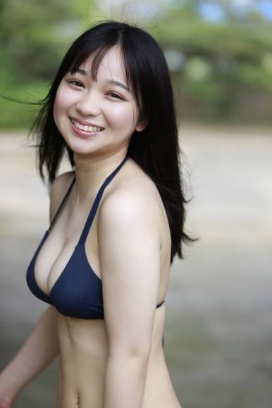 Bookmark Ikemoto 17year-old active high school girl 2020004
