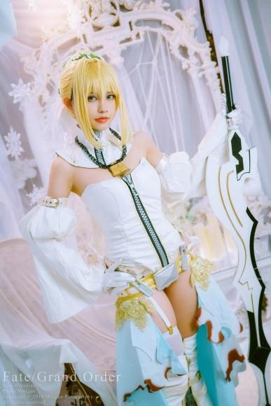 Nero Claudius Bride ver012