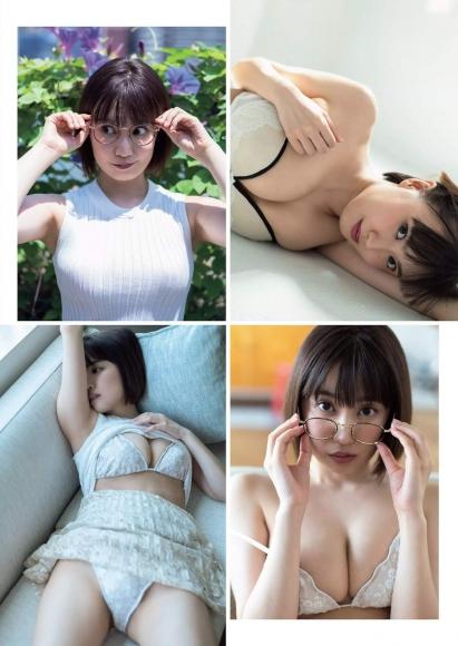 Kotoko Sonobe Flowering on Minegami003