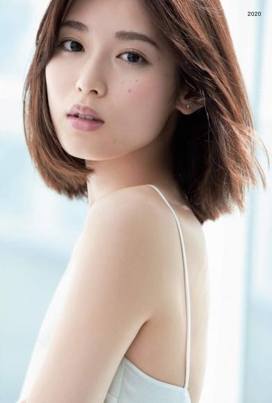 Sei Shiraishi God skin that is transparent002
