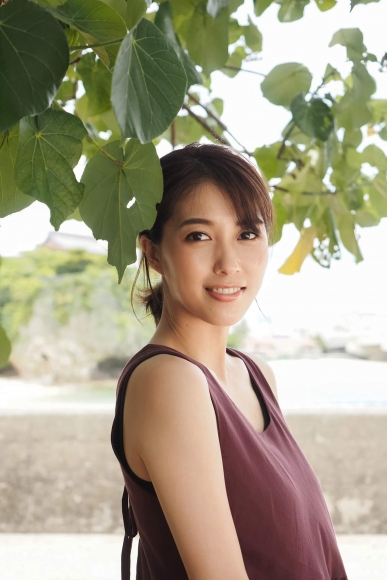 Mizuho Hata The woman of thirty likes luster006