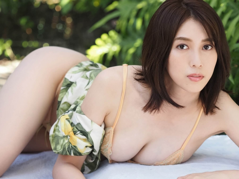 Mizuho Hata The woman of thirty likes luster007