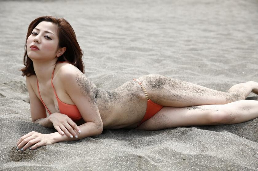 Yumi Sugimoto WPBnet007