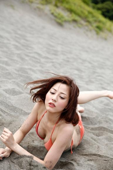 Yumi Sugimoto WPBnet015