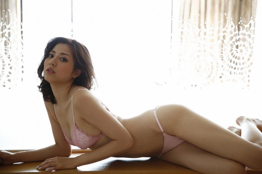 Yumi Sugimoto WPBneqt047