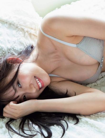Otoshi Shida A female college student in Japans cutest bikini 100 pure and sexy007