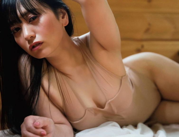 Mariko Seyama Nippon Television Former Anna003
