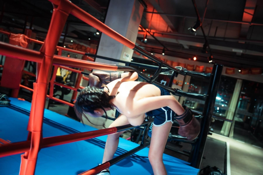 202005 NICE Contemporary Female Boxing002