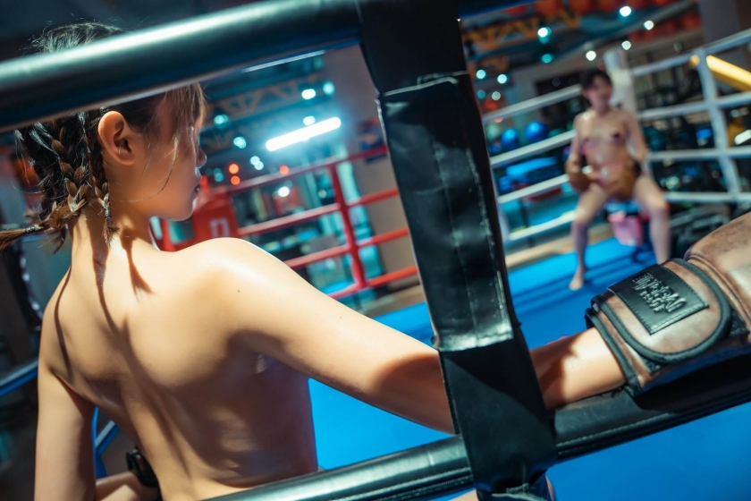 202005 NICE Contemporary Female Boxing007