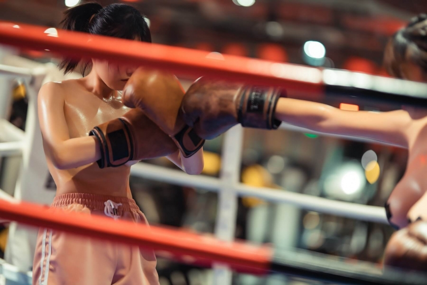 202005 NICE Contemporary Female Boxing017