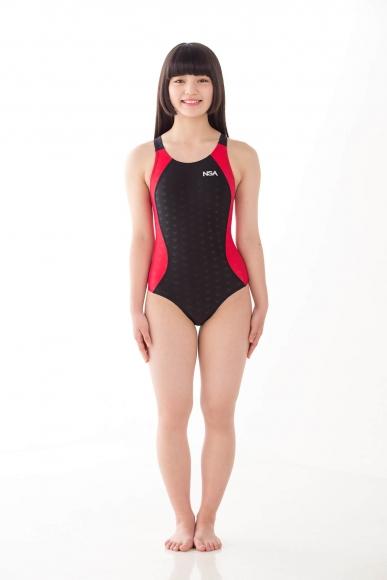 Hinako Tamaki NSE NSA official swimsuit001