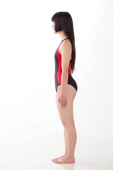 Hinako Tamaki NSE NSA official swimsuit003