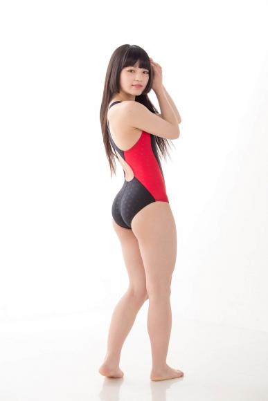 Hinako Tamaki NSE NSA official swimsuit012