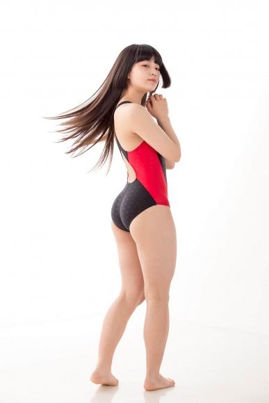 Hinako Tamaki NSE NSA official swimsuit015