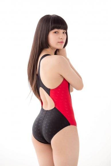 Hinako Tamaki NSE NSA official swimsuit019