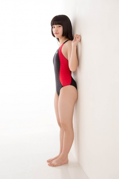 Hinako Tamaki NSE NSA official swimsuit020