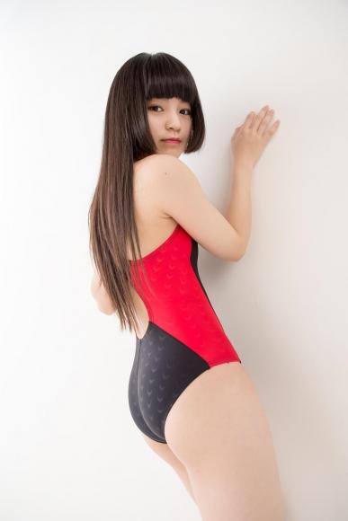 Hinako Tamaki NSE NSA official swimsuit033