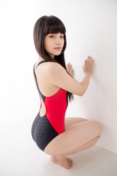 Hinako Tamaki NSE NSA official swimsuit039