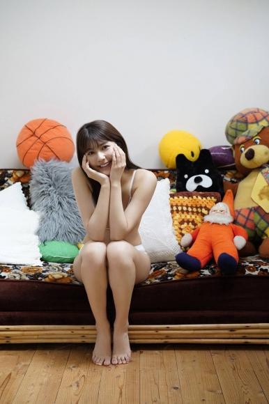 20201012 Miss Magazine 2020 Grand Prix Haruka Arai007