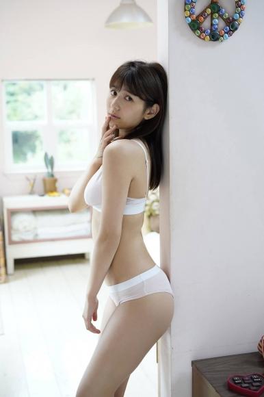 20201012 Miss Magazine 2020 Grand Prix Haruka Arai009