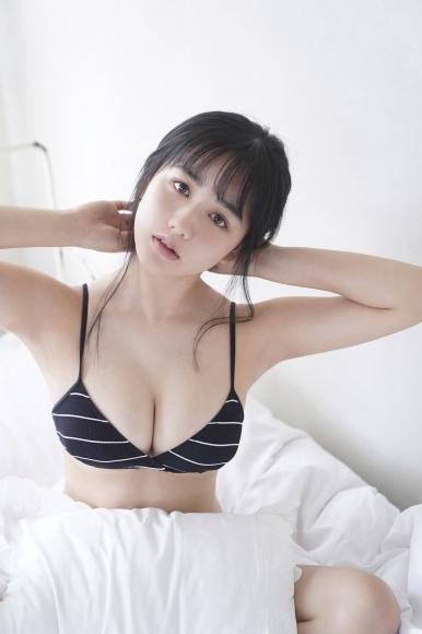 20201012 Miss Magazine 2020 Miss Young Magazine Masakura Goto006